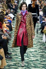 How To <b>Style Animal Prints</b> This Fall