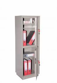 Бухгалтерский шкаф <b>Контур КБС</b>-<b>023Т</b>/<b>КБ</b>-<b>023Т</b> по цене 7 780 руб.