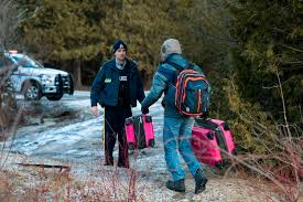 Is Canada Violating Its Constitution by Sending Refugees <b>Back to</b> ...