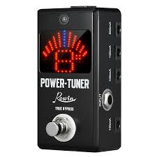 <b>Rowin LT</b>-<b>920 Tuner</b> and Power Supply + Cables all in one NEW ...