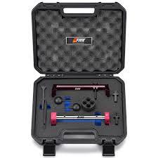 EWK 9 PCS <b>Camshaft</b> Alignment <b>Timing Tool</b> Kit for BMW E46 M3 ...