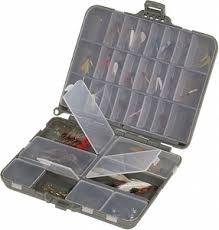 <b>Коробка</b> двух сторонняя <b>Plano 1070-00</b> 119х106х37 мм — купить ...