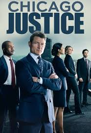 Chicago Justice Temporada 1 capitulo 10