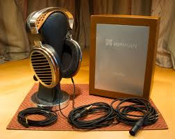 The Exceptionally Pleasing <b>HiFiMAN HE1000</b> Planar Magnetic ...