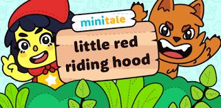 Mini Tale Little <b>Red Hood</b> - Apps on Google Play