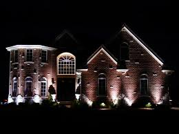 perfect outdoor lighting installation for your home decorating ideas amazing outdoor lighting