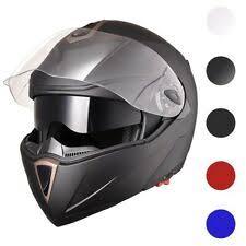 Modular, <b>Flip Up Motorcycle</b> Helmets for sale | eBay