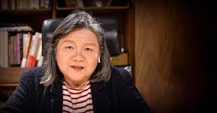 Huang Hung: Cách những nguyên tắc của Hoa Kỳ và Trung Quốc ...