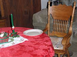 Image result for empty dinner table