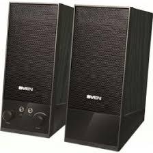Компьютерная акустика <b>Sven SPS</b>-<b>604 Black</b> купить по низкой ...