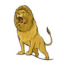 Image result for roar of a lion