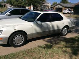 1996 Lexus Ls400 Lexus Ls 400 Questions Why Wont Your Application Accept My Vin