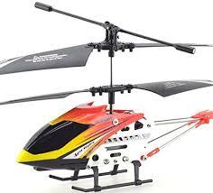 Taipove 3 Channel IR <b>Remote Control Helicopter</b> Mini Metal Gyro ...