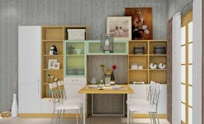 Dining Room Cabinet Design Table And Wall Cabinet Design For Dining Room Download 3d House