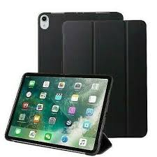 iPad Pro 11 Case 1st Generation Soft <b>Silicone Magnetic</b> Smart ...