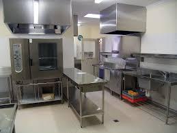 catering kitchen design