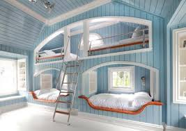 double bunk beds double bunk and bunk bed on pinterest amazing kids bedroom
