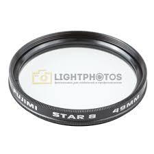 Звездный-лучевой <b>светофильтр Fujimi</b> STAR8 52 мм.: купить в ...