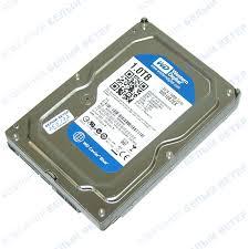 <b>Жесткий диск</b> HDD 1000 Gb <b>Western Digital</b> (WD10EZEX), 3.5 ...