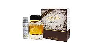 Khalis <b>Pure</b> Oudi by Lattafa - perfume for <b>men</b> & - perfumes for <b>women</b>
