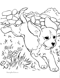 Small Picture Christmas Dog Coloring Pages Amazing Kids Coloring Coloring Book