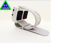 LINLIN <b>Smart Snore Stopper</b> Stop Snoring Biosensor Infrared Ray ...