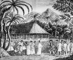 「Samuel Wallis tahiti」の画像検索結果