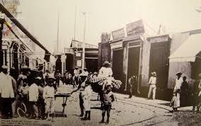 Resultado de imagem para fotos huacho antiguo