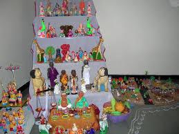 Golu Decoration Tips What Is Golu Navratri Celebration Interior Designing Ideas
