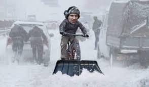 Уборка снега в Киеве: со столичных улиц вывезли 12,4 тыс. тонн снега - Цензор.НЕТ 4797
