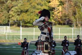 gov livingston drum major a sternberg d delicious heights a sternberg drum major of the highlander ing band for the past two years credits annmarie stecher