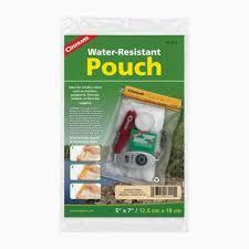 сумка водонепроницаемая coghlans 12 5 х 18 см
