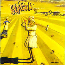 Music - Review of Genesis - Nursery Cryme - BBC