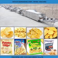China <b>Hot Sale</b> Potato Chips Crisps/Frozen <b>French</b> Fries Frying ...
