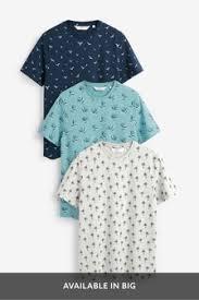 <b>Men's Printed T-Shirts</b>   Paisley, Tropical & Floral Prints   Next