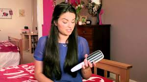 <b>Tangle Teezer Blow-Styling</b> Tool Reviewed and Rated by Jennie ...