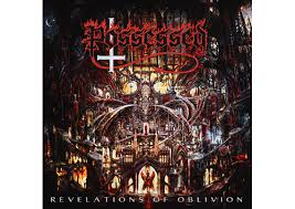 <b>POSSESSED</b> - album out now! - Nuclear Blast