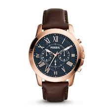 <b>Fitness Watches</b> - Fossil