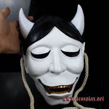 Pin on <b>Halloween Horror Mask</b> / <b>Cosplay</b> Mask