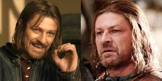 Game of Thrones: <b>Ned Stark</b> History And Trivia | ScreenRant