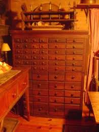 antique apothecary 58 drawer cabinet antique furniture apothecary general