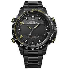<b>Weide genuine nylon watches</b> mens brand luxury sport waterproof ...