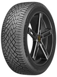 <b>CONTINENTAL VIKING CONTACT 7</b> tires at blackcircles.ca