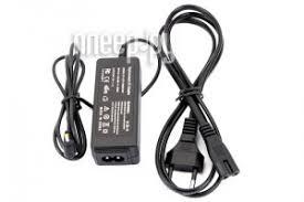 <b>Блок питания Palmexx 19V</b> 2.1A Black для ASUS EeePC 1001 ...