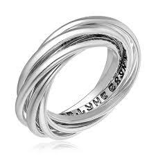 """Серебряное <b>кольцо 7</b> в 1 """"Православное/Семейное"""" - купить по ..."""