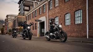 BMW <b>Motorcycles</b>