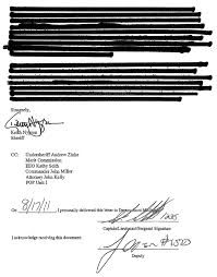 the letter firing mchenry county sheriff s deputy scott milliman some