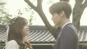 Resultado de imagem para Goo Hye Sun e Ahn Jae Hyun