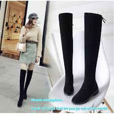 <b>New</b> Women's Fashion Boots Ladies Classic Snow Boot <b>Faux Fur</b> ...