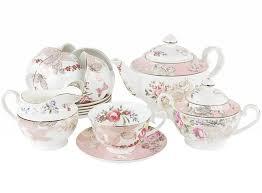 Купить <b>Чайный</b> сервиз <b>Best Home</b> Porcelain по выгодной цене на ...